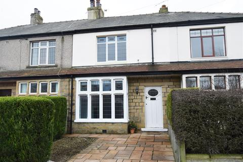 2 bedroom terraced house to rent - Newlands Grove, Northowram, Halifax