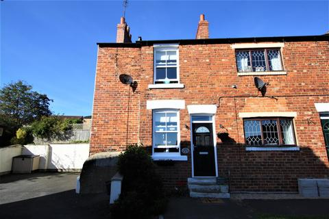 2 bedroom end of terrace house for sale - West End, Sedgefield, Stockton-On-Tees