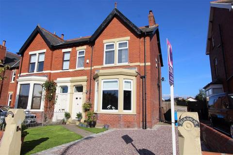 4 bedroom semi-detached house for sale - Park View Road, Lytham St. Annes, Lancashire