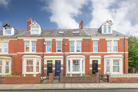 4 bedroom terraced house for sale - Deuchar Street, Jesmond, Newcastle upon Tyne