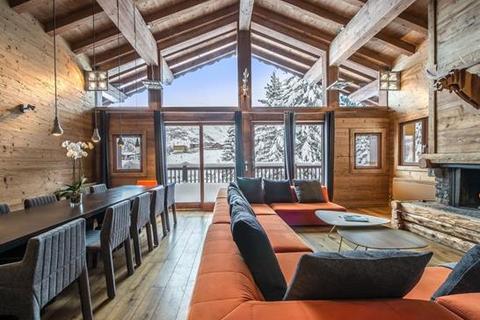 5 bedroom chalet  - Courchevel, Savoie, Rhone-Alpes