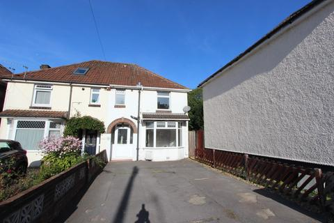 3 bedroom semi-detached house for sale - Percy Road, Shirley, Southampton, SO16