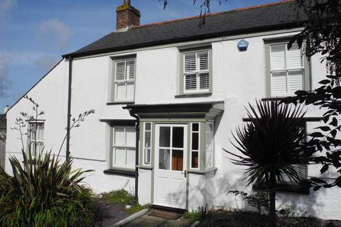 3 bedroom cottage for sale - Veryan Green, Roseland Peninsula
