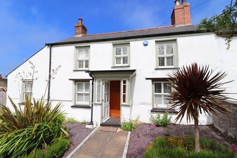 3 bedroom cottage for sale - Veryan Green, Roseland Peninsula