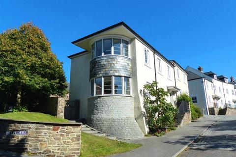 3 bedroom semi-detached house for sale - Belvedere, Truro