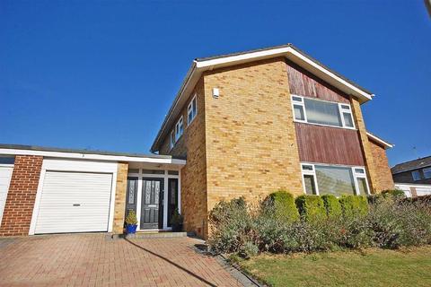 3 bedroom link detached house for sale - Branch Hill Rise, Charlton Kings, Cheltenham, GL53