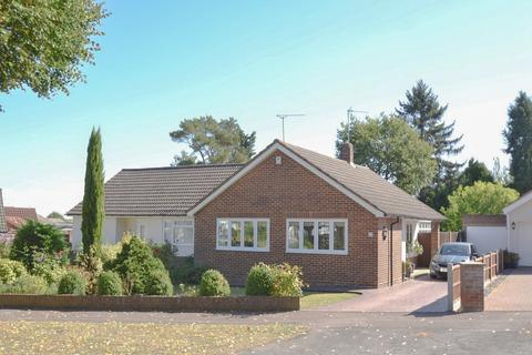 2 bedroom semi-detached bungalow for sale - Roselands Avenue, Hoddesdon, EN11