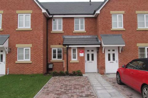 2 bedroom terraced house to rent - Arbury Grove, Walsall