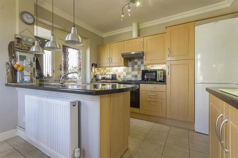 3 bedroom detached bungalow for sale - Victoria Street North, Old Whittington