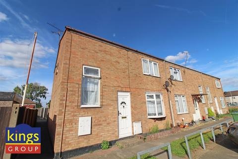 3 bedroom end of terrace house for sale - Monarch Close, Tilbury