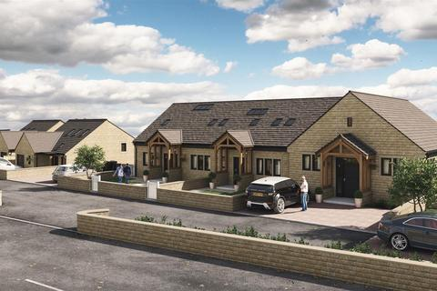 5 bedroom townhouse for sale - The Airbourne, Plot 4, Green Lane, Sowood, Halifax