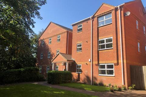 2 bedroom flat to rent - St. Nicholas Street, Coventry