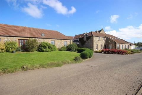 4 bedroom terraced house for sale - 6, Wester Balrymonth Steadings, St Andrews, Fife, KY16