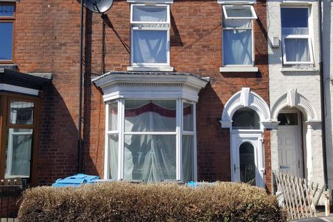 4 bedroom house share to rent - Suffolk Street, Hull