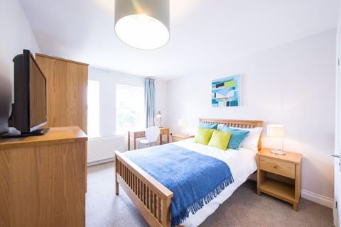 1 bedroom house share to rent - Room 3, Shinfield, Reading, RG2 9HF - ENSUITE