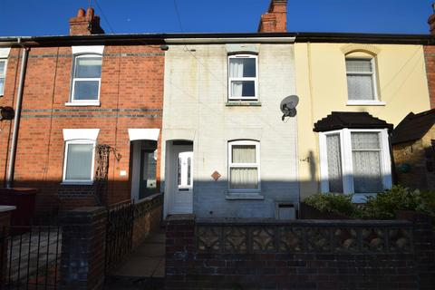 3 bedroom house to rent - Albany Road, Reading