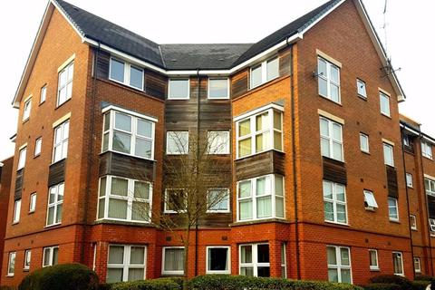2 bedroom flat to rent - Chain Court, Old Town