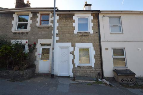2 bedroom house to rent - Cricklade road, Old Town