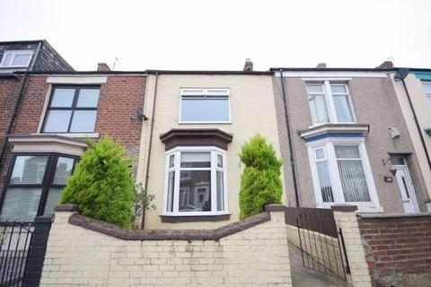 3 bedroom terraced house to rent - Baring Street, South Shields