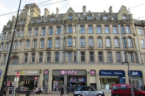 1 bedroom flat to rent - 12-16 George Street, Sheffield City Centre, S1