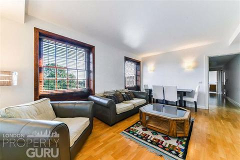 2 bedroom apartment to rent - Gloucester Mews, Paddington, London, W2