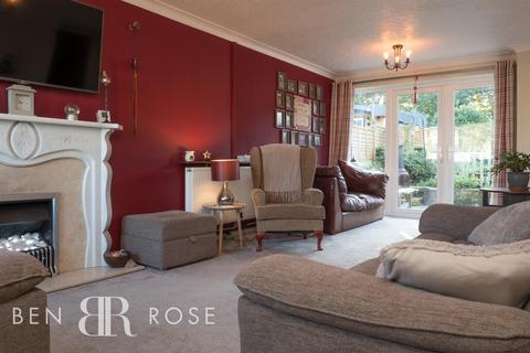 3 bedroom detached house for sale - Tower Green, Fulwood, Preston