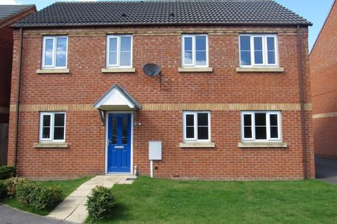 2 bedroom apartment to rent - 36 Whysall RoadLong EatonNottingham