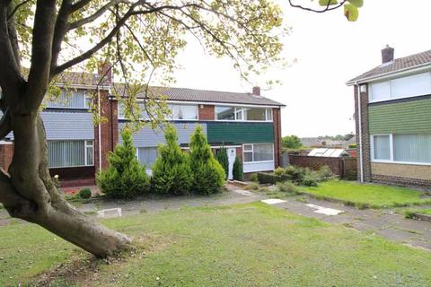 3 bedroom end of terrace house for sale - Hillhead Parkway, Chapel House, Newcastle Upon Tyne