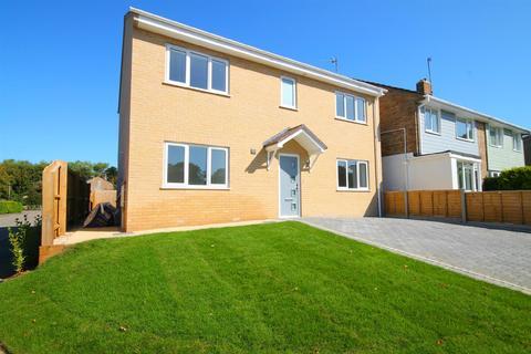 4 bedroom detached house for sale - Bailey Crescent, Oakdale, Poole
