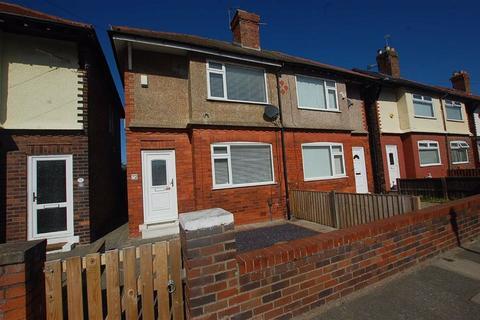 2 bedroom semi-detached house to rent - Warrenhouse Road, Liverpool