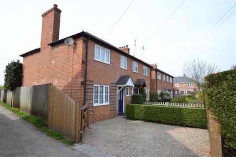2 bedroom semi-detached house for sale - Boundary Road, Newbury, Berkshire, RG14