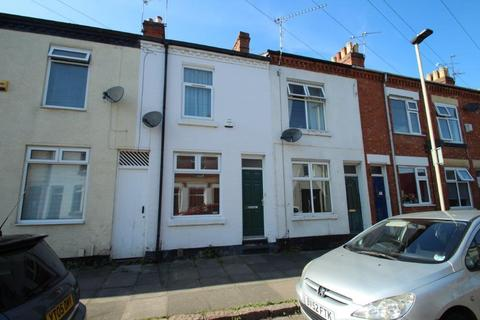 2 bedroom terraced house for sale - Vernon Road, Aylestone, Leicester