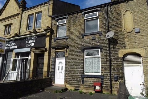 2 bedroom terraced house for sale - Fartown Green Road, Fartown, Huddersfield