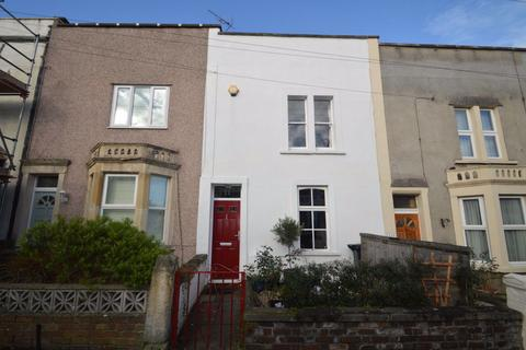 2 bedroom house to rent - Ashgrove Avenue, Ashley Down