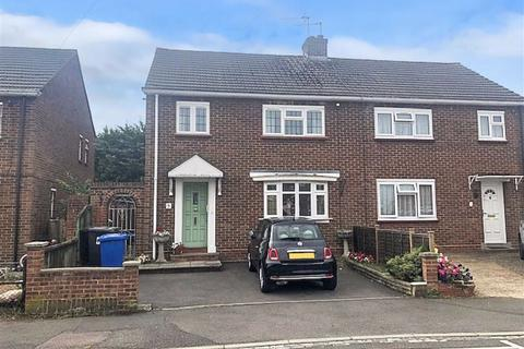 3 bedroom semi-detached house for sale - Whurley Way, Maidenhead, Berkshire