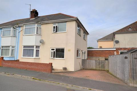 3 bedroom semi-detached house for sale - Cleveland Avenue, Weymouth