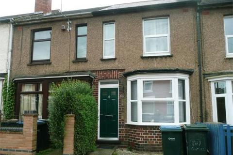 2 bedroom terraced house to rent - Shakleton Road, Coventry