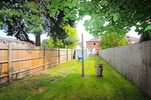2 bedroom end of terrace house for sale - The Crossway, Braunstone Town