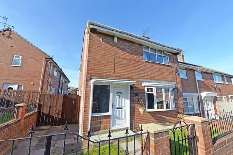 2 bedroom semi-detached house for sale - Wallinfen, Gateshead