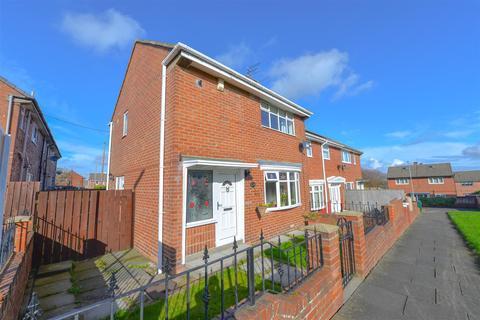 2 bedroom semi-detached house for sale - Wallinfen, Leam Lane,  Gateshead