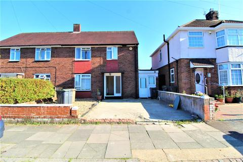 4 bedroom house for sale - Wickstead Avenue, Luton