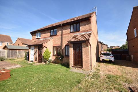 2 bedroom semi-detached house to rent - Truro Close, Sleaford