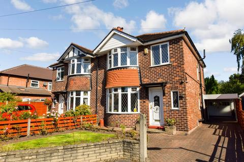 3 bedroom semi-detached house for sale - Rosslyn Grove, Timperley, Cheshire, WA15