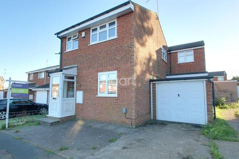 4 bedroom end of terrace house for sale - Ryton Close