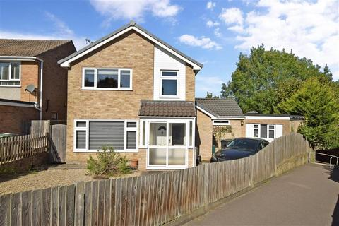 4 bedroom detached house for sale - Hill Brow, Bearsted, Maidstone, Kent