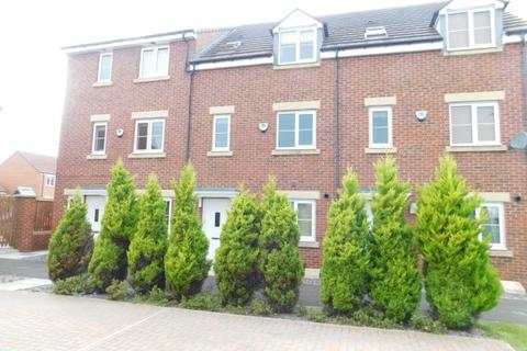 3 bedroom terraced house for sale - WATSON PARK, SPENNYMOOR, SPENNYMOOR DISTRICT