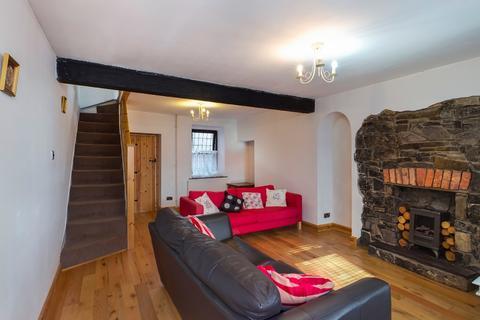 2 bedroom terraced house to rent - Park Street, Mumbles, Swansea, SA3 4DA