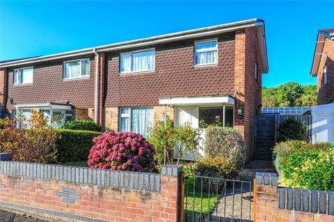 3 bedroom end of terrace house for sale - Dale Close, Oakdale, Poole, Dorset, BH15