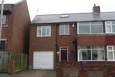 4 bedroom semi-detached house to rent - Bolehill Lane, Crookes, Sheffield. S10.