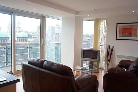 2 bedroom flat to rent - K2, Albion Street, Leeds, LS2 8ES